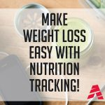 weight loss and nutrition tracking