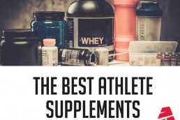 Best Athlete Supplements
