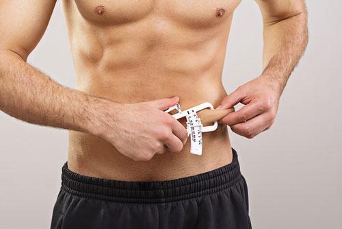 Body Fat Measurment