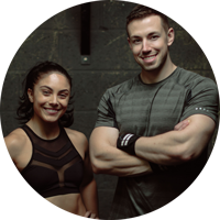 Online Training Rich + Sara Athletes Insight
