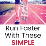 Run Faster With These 5 Speed Drills