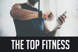 Top Fitness Trackers 2017