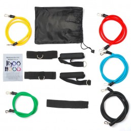 Fitness Bands Resistance Bands