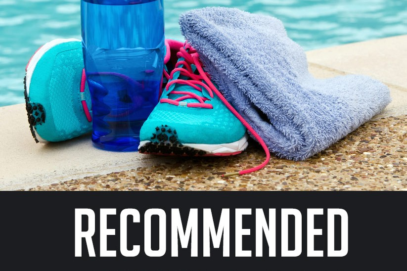 Recommended Running Gear