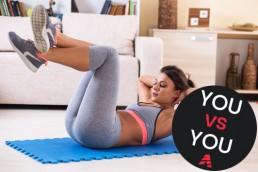 Guided Exercise & Nutrition Program