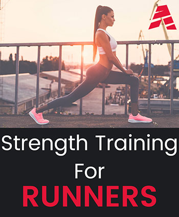 strength training for runners the basics  athletes insight™