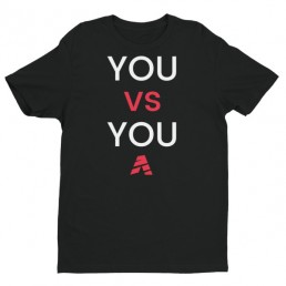 You vs You T-Shirt