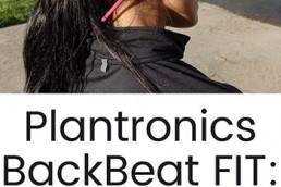 Plantronics BackBeat Fit Review