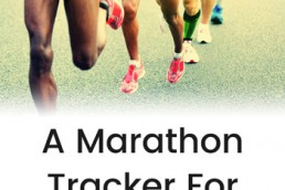 Marathon Tracker