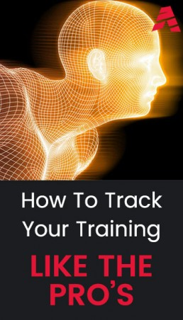 Sport Science how to track your training