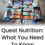quest nutrition review