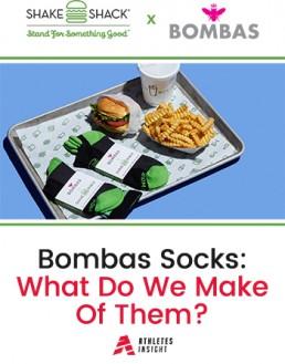 Bombas socks review