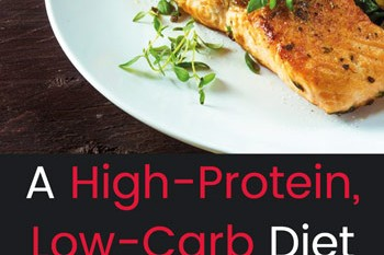 High-Protein, Low-Carbohydrate Diet