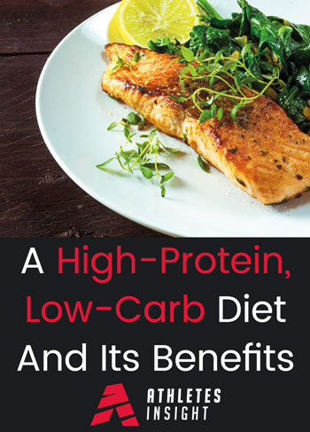 High Protein Low Carbohydrate Diet Athletes Insight