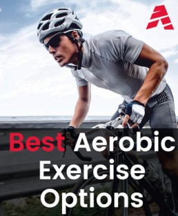 Best Aerobic Exercise Options