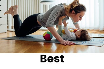 Best At Home Abs Workout