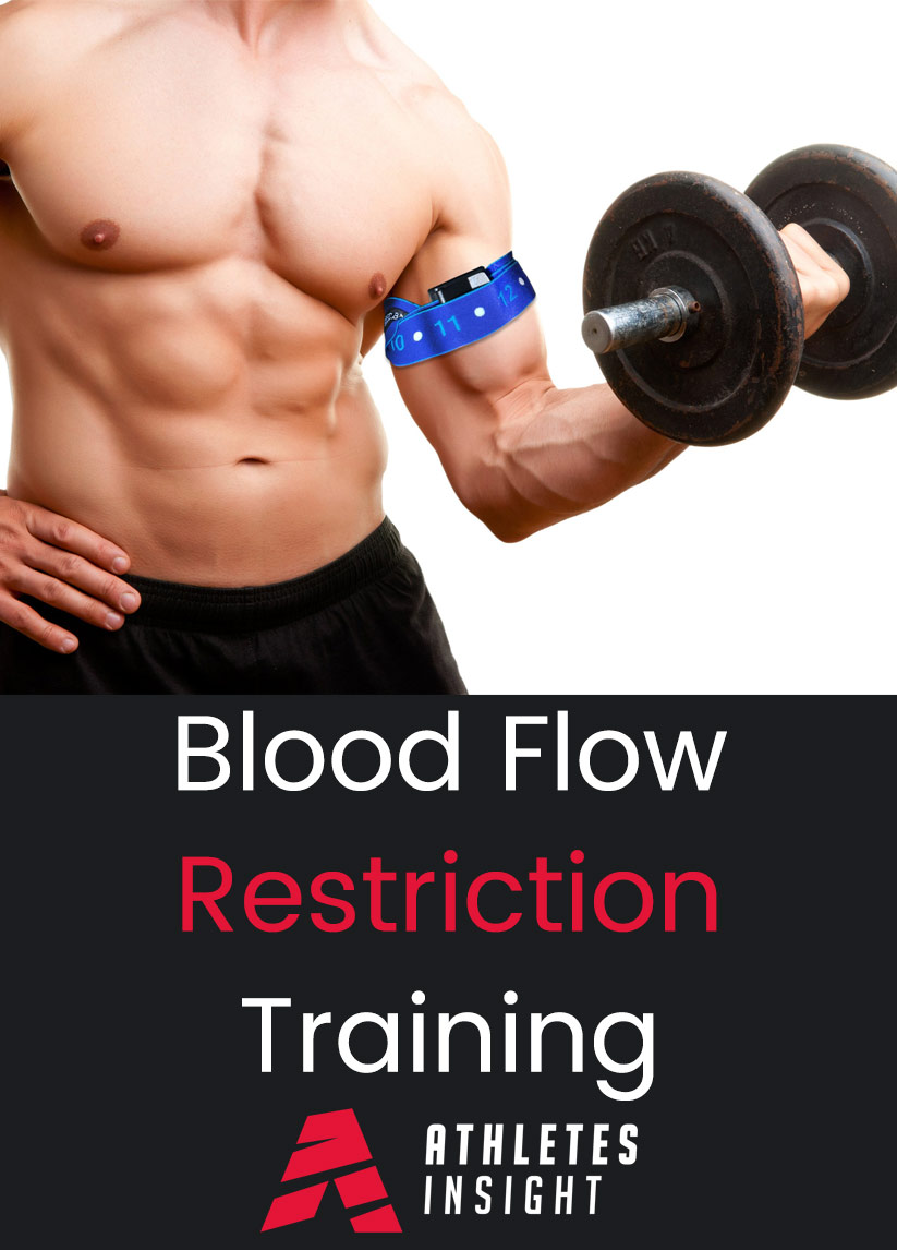 Blood Flow Restriction Training