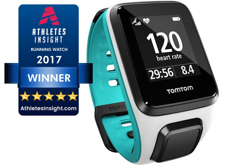 Tom Tom Athletes Insight Award