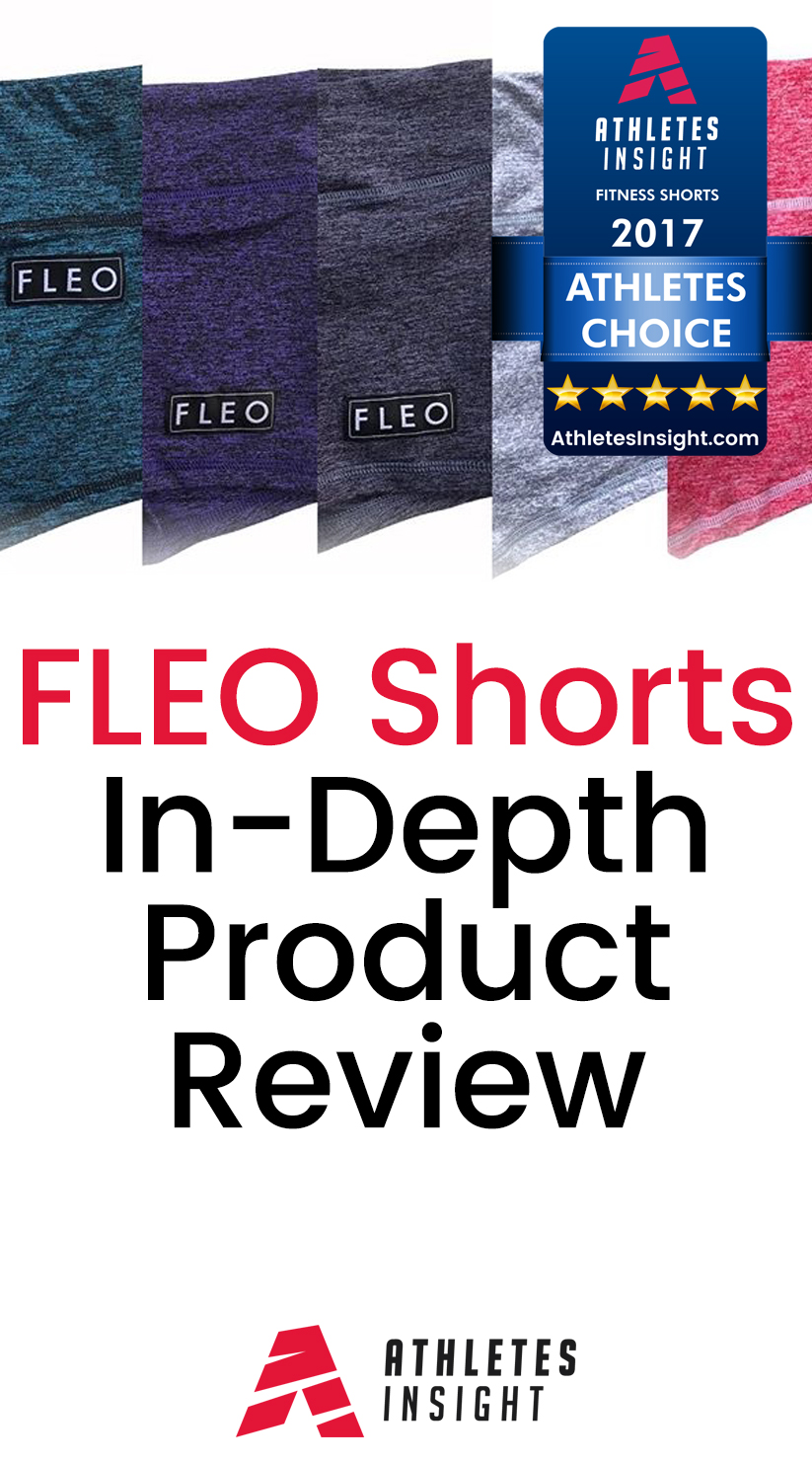 FLEO Shorts Product Review