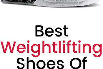 Best Weightlifting Shoes Of 2017