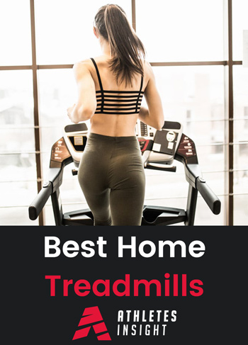Best Home Treadmills To Keep You Going This Winter