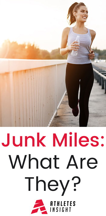 Junk Miles: What Are They?