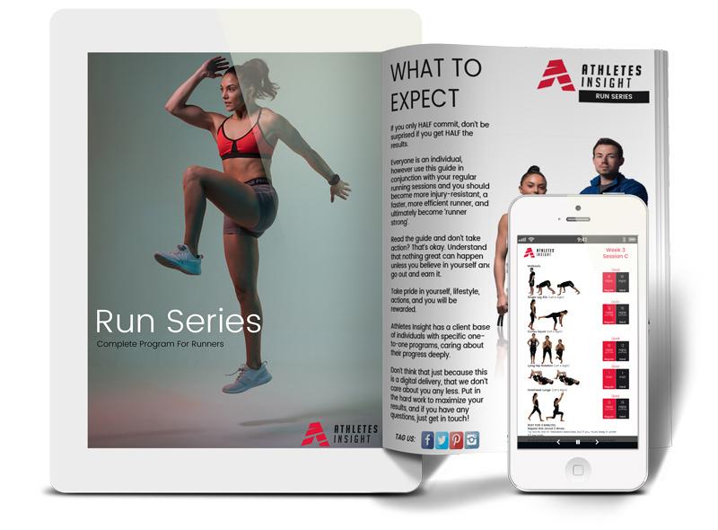 Run Series 2.0