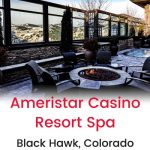 Ameristar Casino Resort Spa Review