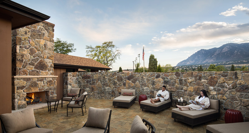 Cheyenne Mountain Resort Review