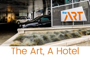The Art, A Hotel Denver Colorado FULL REVIEW