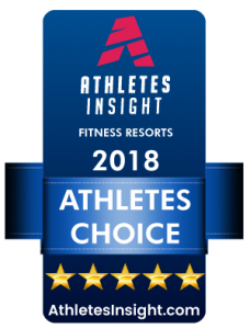 athletes-choice-2018-FITNESS RESORTS