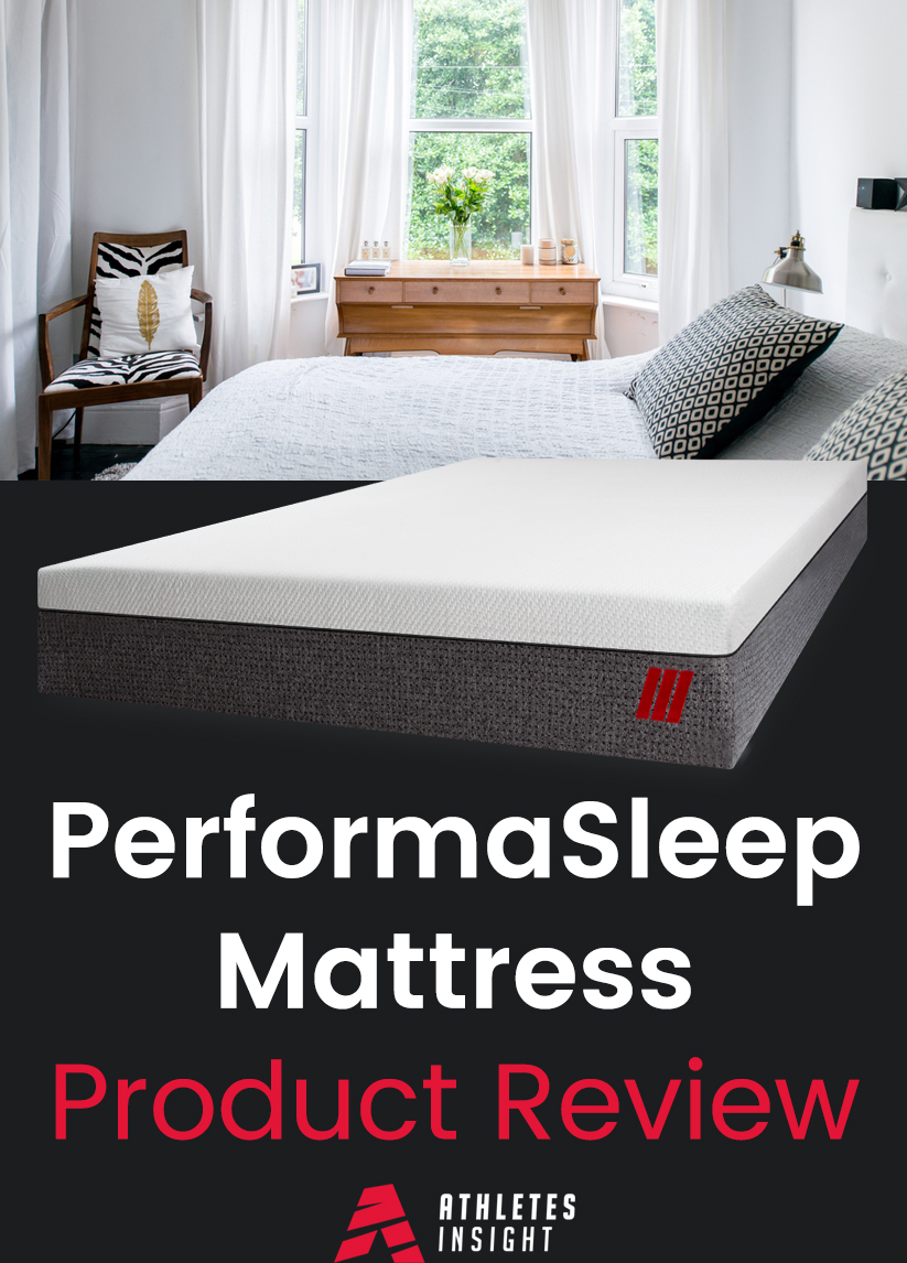 PerformaSleep Mattress Product Review