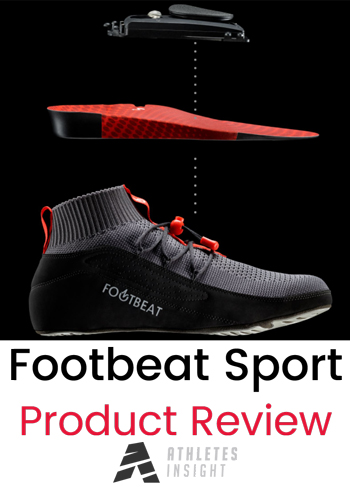 Footbeat Sport Product Review Athletes Insight