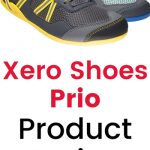 Xero Shoes Prio Product Review