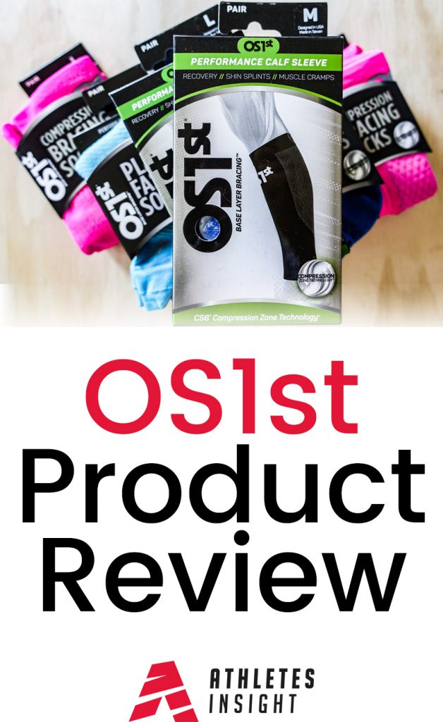 OS1ST PRODUCT REVIEW