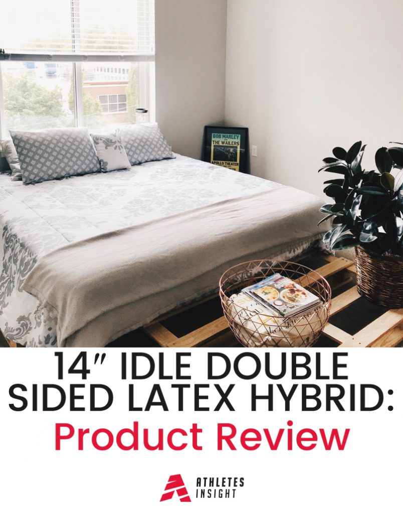 Idle Sleep Review