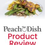 PeachDish Product Review