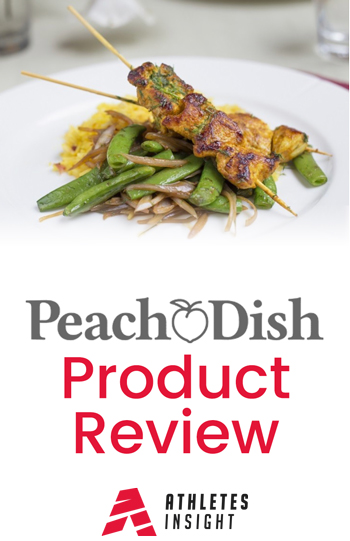 Peachdish Product Review Chicken Kabobs Amp Wild Salmon Ai