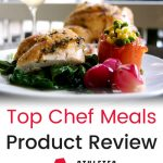 Top Chef Product Review