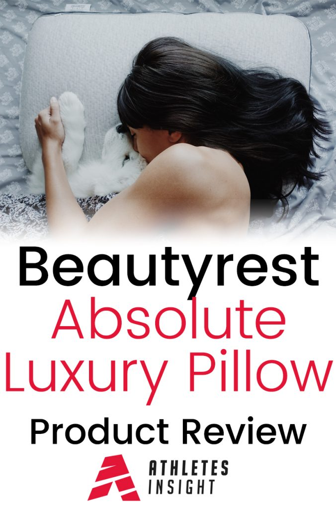 Beautyrest Absolute Luxury Pillow Product Review