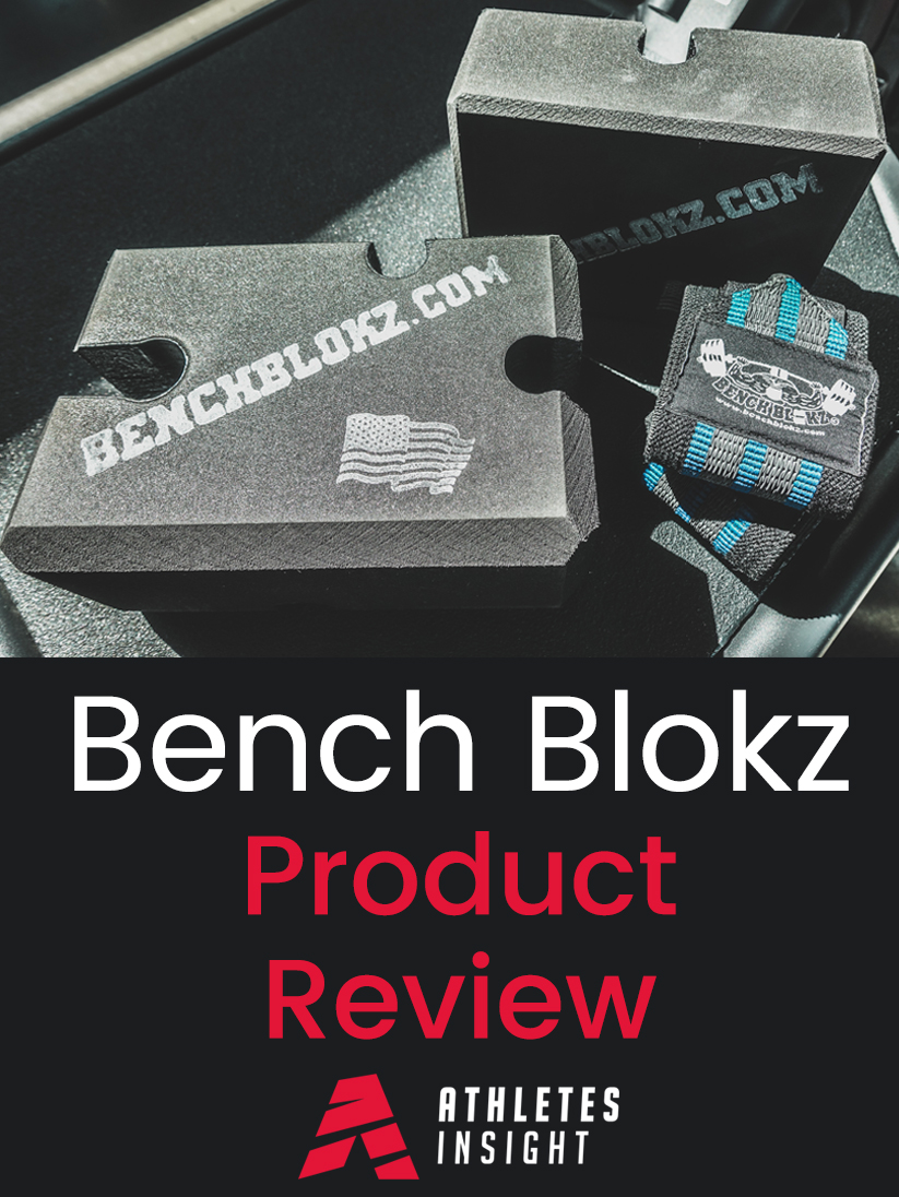 bench blokz product review
