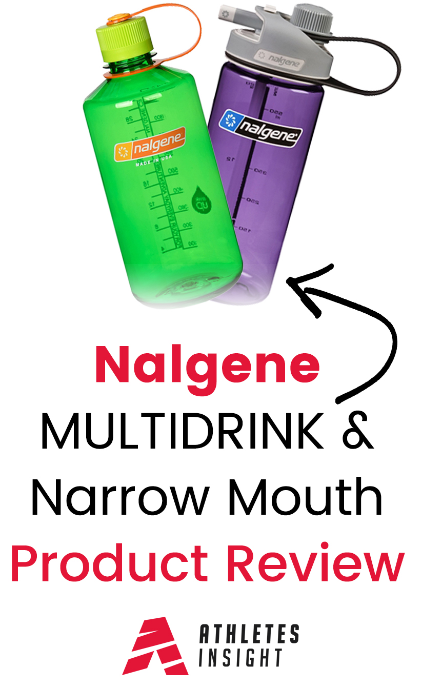 nalgene product review