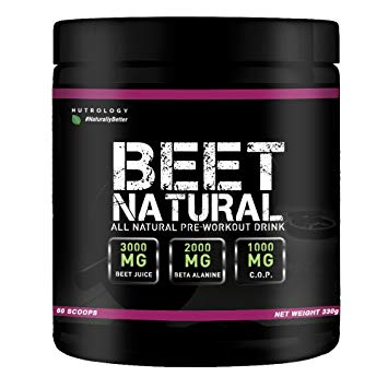 beet natural pre workout