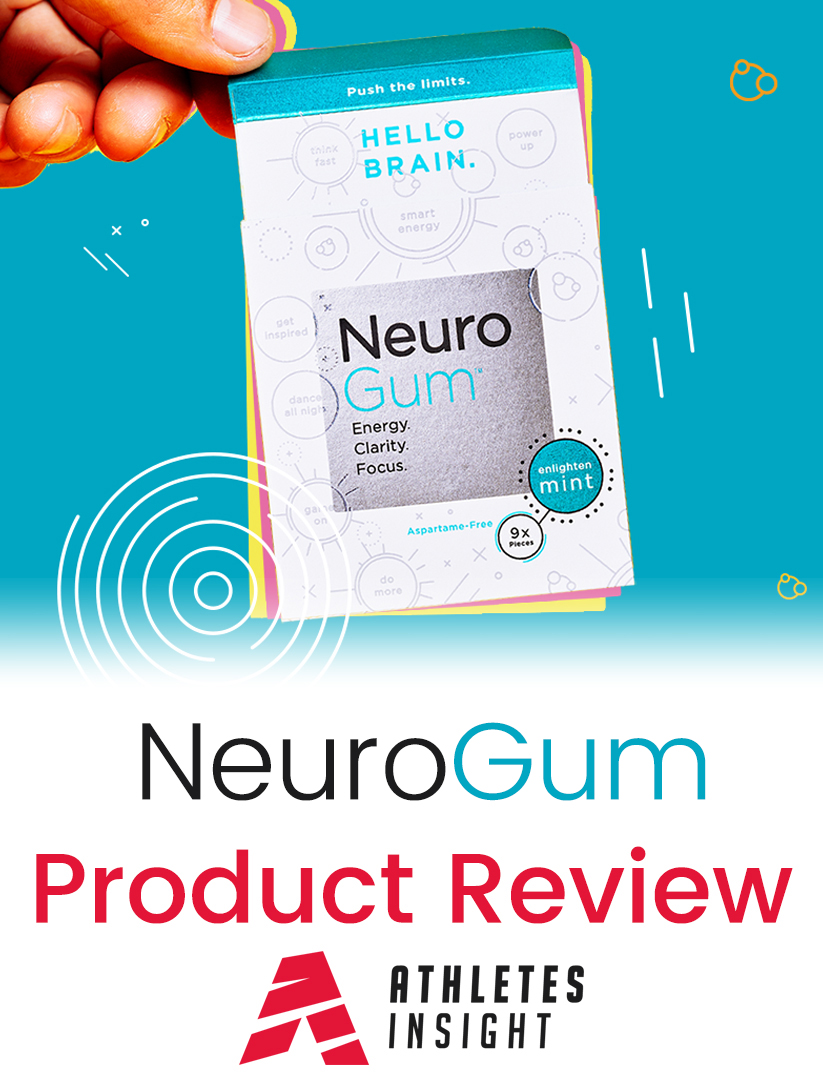 neuro gum product review