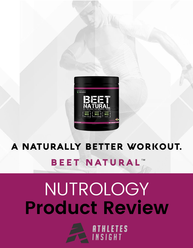 nutrology product review