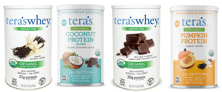 simply tera's product review