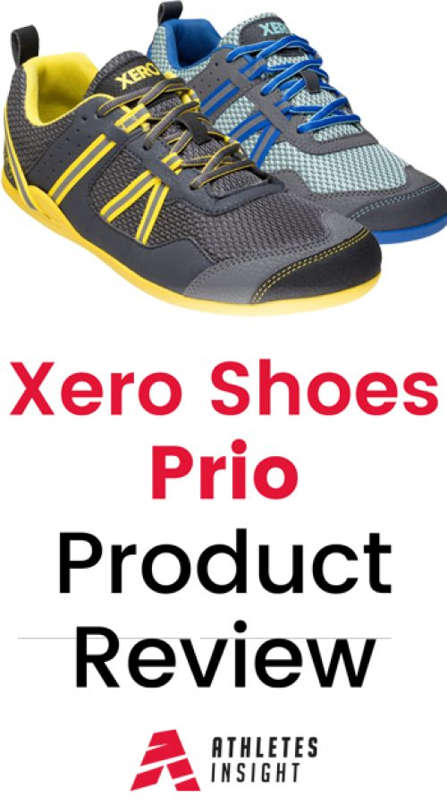 Xero Shoes Prio Men   Women Product Review  0d3ae3b7a2